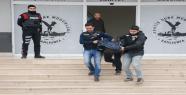 Urfa'da araç hırsızları yakalandı