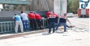 Urfa'da çürümüş ceset bulundu