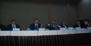 Urfa'da Enerji toplantısı başladı