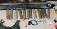 Urfa'da Eylem Hazır Canlı Bombalar Yakalandı