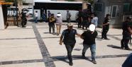 Urfa'da Hakim ve Savcılar Adliyeye çıkarıldı