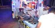 Urfa'da husumetli aileler kavga etti 7...