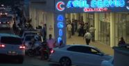 Urfa'da komiser kaza yaptı
