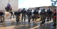 Urfa'da komşu kavgası, 11 yaralı