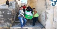Urfa'da Metruk binada ölü bulundu