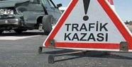 Urfa'da otomobil devrildi, 1 ölü, 1 yaralı