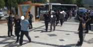 Urfa'da Polis ve Hakim adliyeye sevk edildi