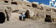 Urfa'da Roma askeri bulundu