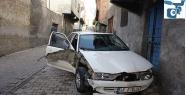 Urfa'da sokak ortasında şaşkınlık veren...