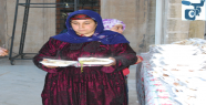 Urfa'da tirit ziyafetine büyük ilgi oldu