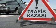 Urfa'da Trafik Kazası: 28 Yaralı