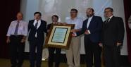 Urfa'da Üç Kuşak Üstadların Sergisi