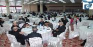 Urfa'da umre adaylarına seminer