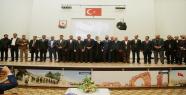Urfa'da Yeni Anayasa Ve Cumhurbaşkanlığı...