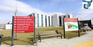 Urfa'nın En Modern Hastanesi 15 Şubat'ta...