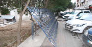 Urfa'ya yakışmayan görüntüler