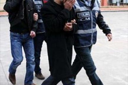 Torbacı operasyonunda: 23 Tutuklama