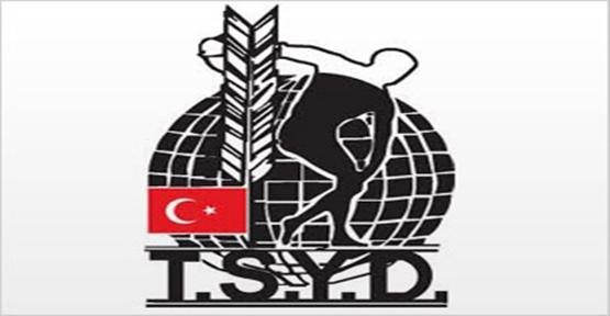 TSYD' den Gezi Park Açıklaması