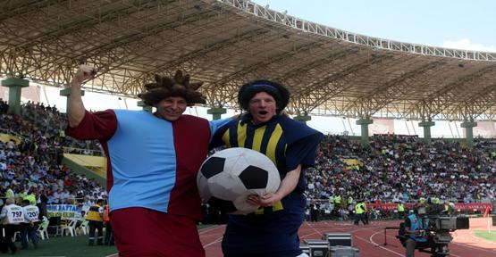 Türkiye kupası finali Şanlıurfa'da oynanacak