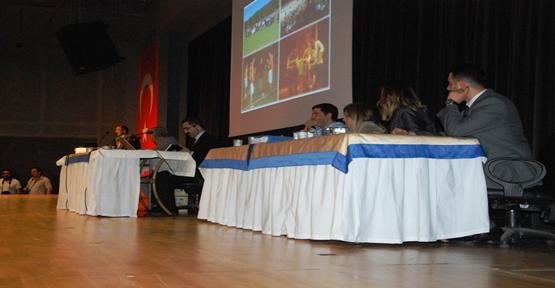 Üniversiteler Arası Kuruldan Taksim Açıklaması
