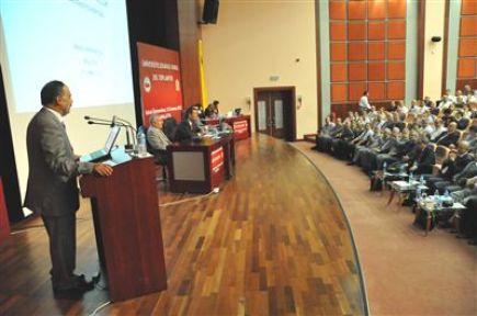 Rektörler Şanlıurfa'da Toplanacak