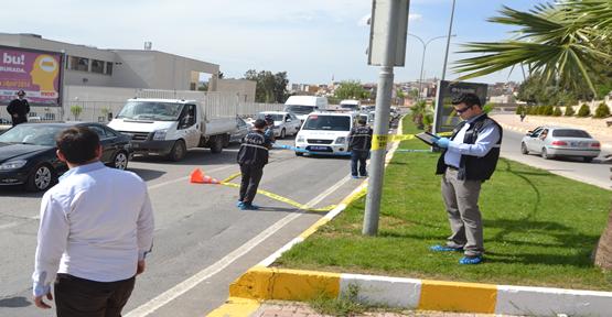 Urfa da  silahlı saldırı 1 ölü 1 yaralı