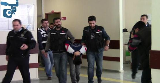 Urfa'da cinayet zanlıları yakalandı