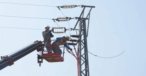Urfa'da Elektrik Kesintisi Olacak