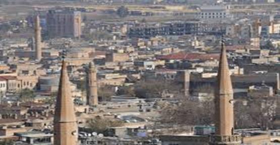 Urfa'da Fakıbaba