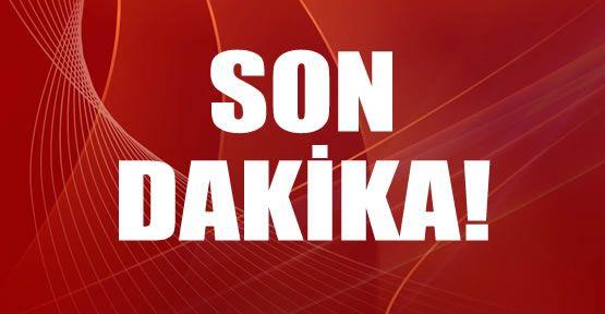 Urfa'da Hakim açığa alındı