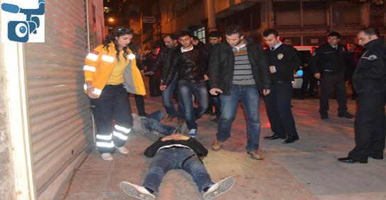 Urfa'da iki grubun kavgasında 2 yaralı, 3 gözaltı