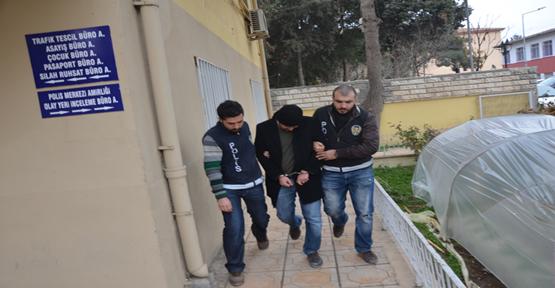 Urfa'da Sünnet magandası Tutuklandı