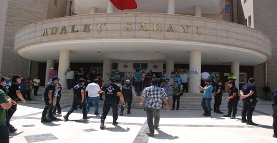 Urfa'da tutuklananların sayısı 39'a yükseldi