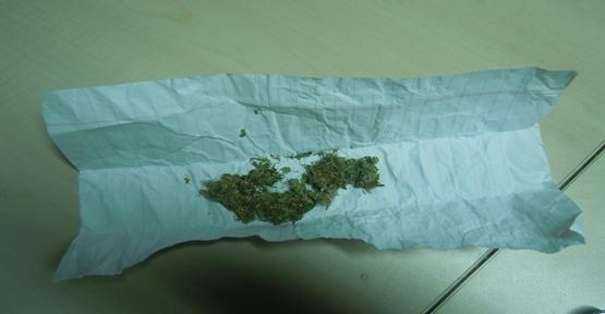 Urfa'da Uyuşturucu Ticareti