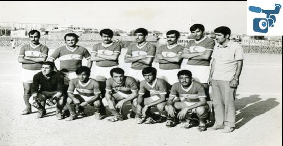 Urfaspor'da 30 Yıl Çalıştı 100 Lira Aldı