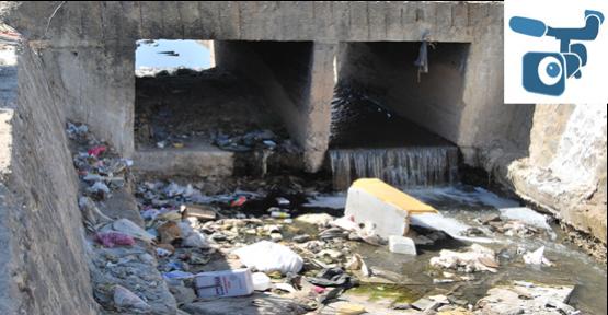 Urfa'ya Yakışmayan Görüntü