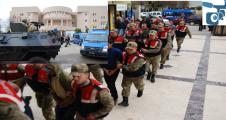 Jandarma Şüphe Üzerine Durdurdu