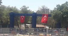 Urfa'da eş zamanlı operasyon