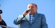 Erdoğan, Şimdi hedef Mart 2019,ve Kasım 2019