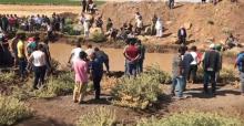 Şanlıurfa'da Tahliye Kanalı Üç Can Aldı