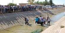 Urfa'da Boğulmaların Önüne Geçilmiyor!