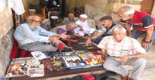 Urfa'da Meraklısı Çok