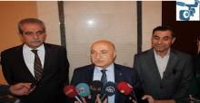 Çölyak Hastaları İçin Urfa'da Toplandılar
