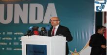 AK Belediyeler Urfa'da Toplandı
