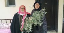 Urfa'da Sevgililer Gününde Öyle Bir Hediye Verdi Ki!