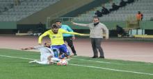 Şanlıurfaspor 0-2 Konya Anadolu Selçukspor