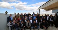 Trabzonlu Gönül Elçileri Urfa'da