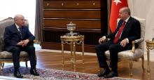 Türkiye 2 Ay Sonra Erken Seçime Gidiyor...