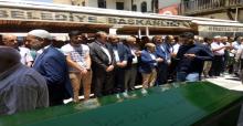 Fırat'ta Boğulan Kuzenler Yan Yana Defnedildi