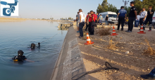 Şanlıurfa'da Otomobil Sulama Kanalına Düştü, 1  Ölü